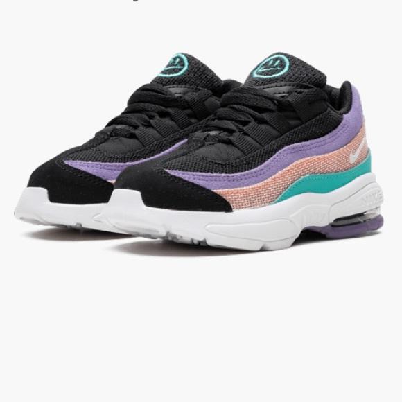 Nike Air Max 95 Have A Nice Day Kids 9c